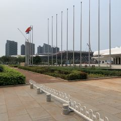 Hainan International Convention and Exhibition Center User Photo
