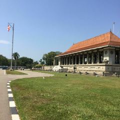 Independence Square & Independence Memorial Hall User Photo