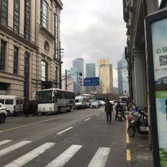 Jinling East Road Ferry User Photo