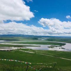 九曲黃河第一灣用戶圖片