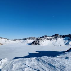 West Slope of Changbai Mountain Scenic Area User Photo