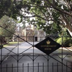 First Government House User Photo