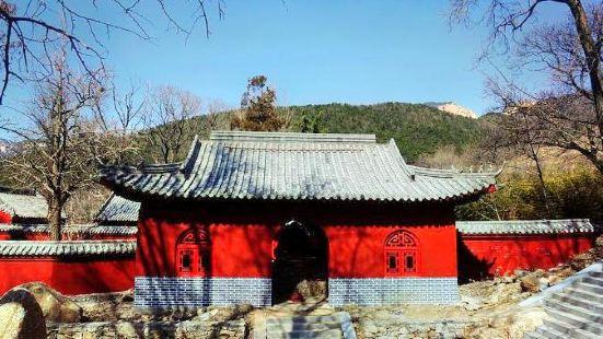Mingguang Temple