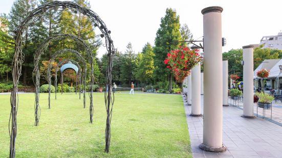 久屋大通庭園