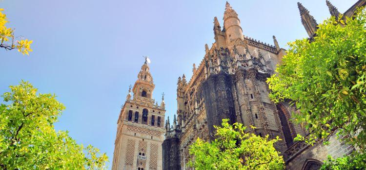 Torre Giralda