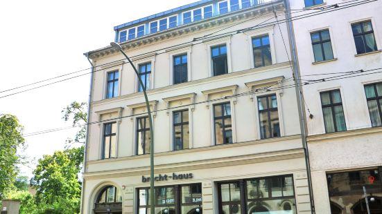 Brecht Weigel Museum