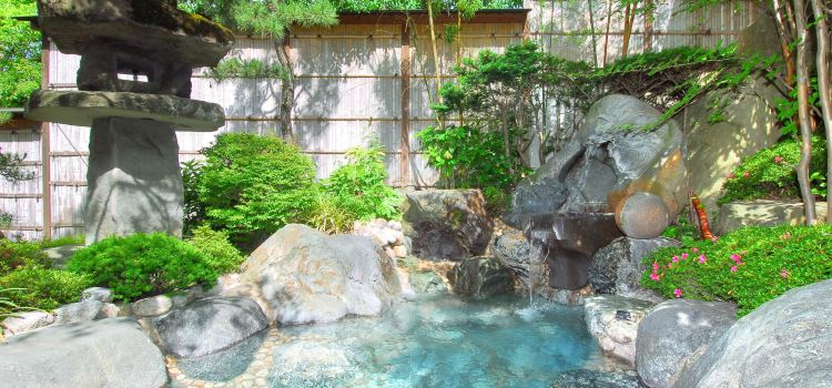 Jiahe City Hot Spring Valley