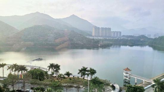 Yangchun Donghu Park
