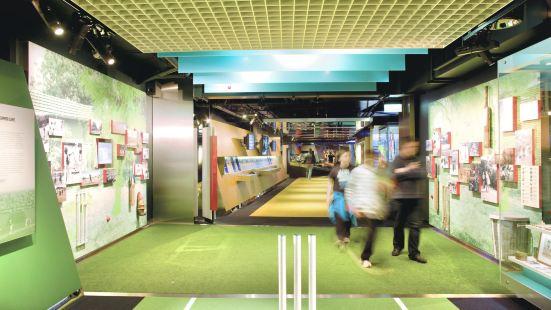 國家體育博物館