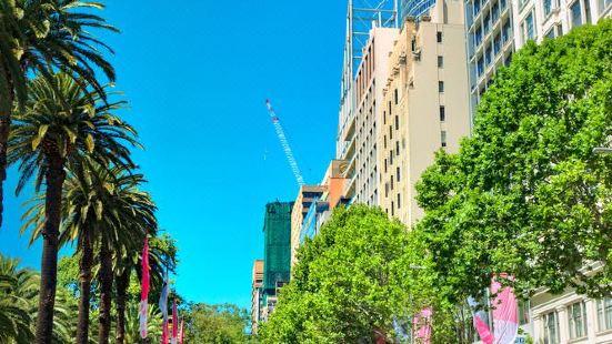 Macquarie Street