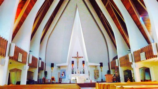 聖奧古斯丁教堂