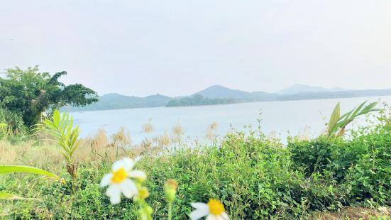 Yunyue Lake