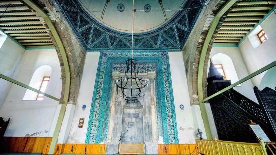 Alaeddin Mosque