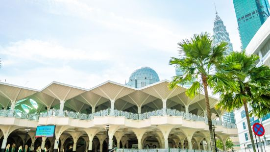 Masjid As-Syakirin