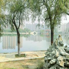 Wanfu Park User Photo