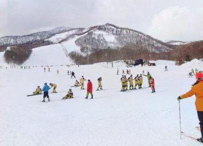 San Lavia Ski