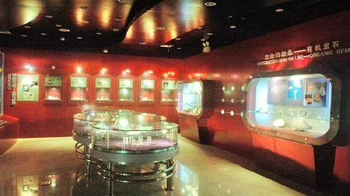 China University of Geosciences Museum