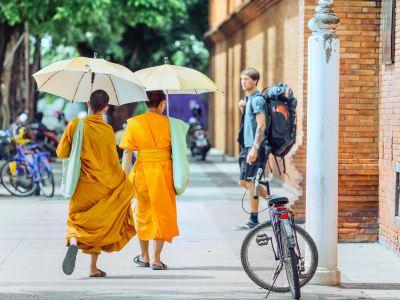 Chiang Mai Ancient City