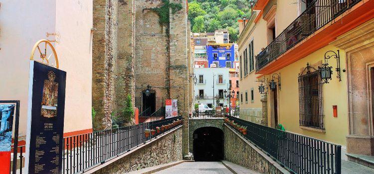 Subterranean Streets