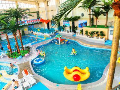 Chicheng Hot Spring Resort