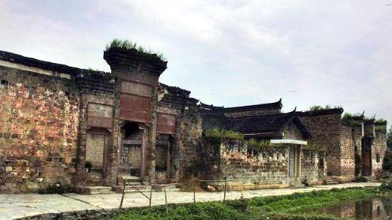 Jing Ping Ancient Village