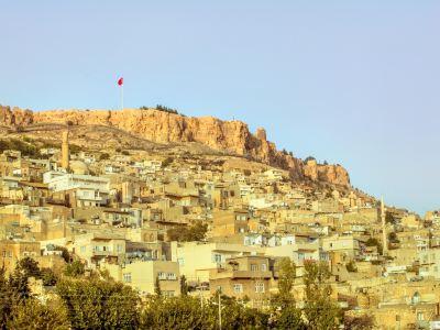 Mardin Castle