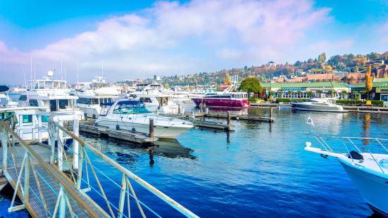 Northwest Seaport / Maritime Heritage Center