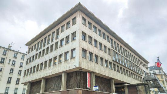巴黎警察博物館