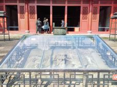 永安市博物馆-永安-世界那么大可我只想走遍中国