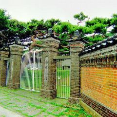 Chinses Cemetery User Photo