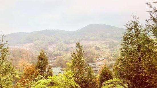 Huxing Mountain-Huayao Scenery Spot