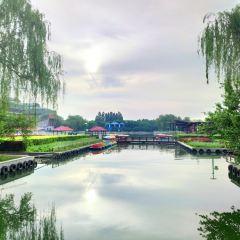 Baoding Agriculture Ecological Garden User Photo