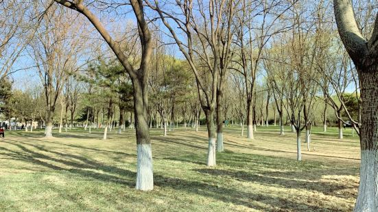 Xiushui Park
