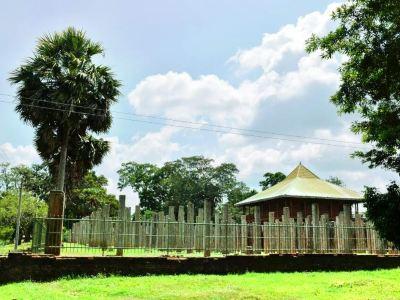 Brazen Palace