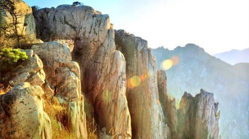 린이 톈마섬 관광지