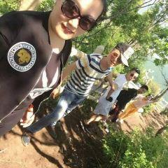 모아산 여행 사진