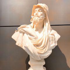 阿布扎比盧浮宮用戶圖片