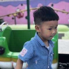 Xuzhou Amusement Land Candy World User Photo