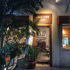 Backyard Cafe User Photo