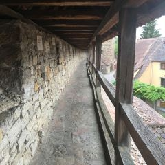 Town Walls User Photo