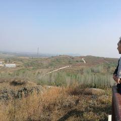喬官古火山口のユーザー投稿写真