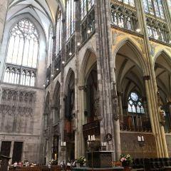 科隆大教堂珍寶館用戶圖片