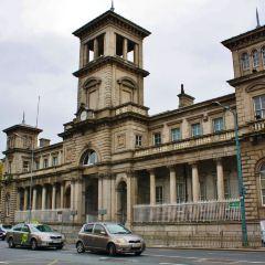 Convention Centre Dublin User Photo