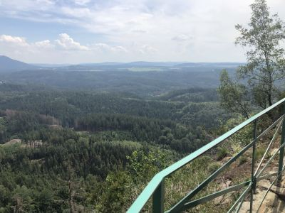 Czech - Saxon Switzerland