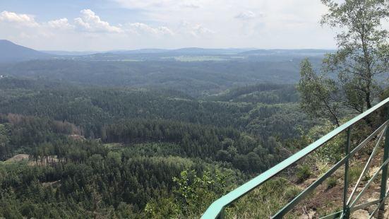 Czech - Saxon Switzerland
