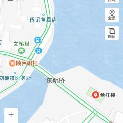 Hejiang Attic User Photo