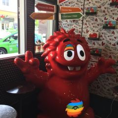 Cookie Muncher Cookie Bar用戶圖片