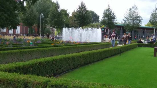 Tex Ritter Park