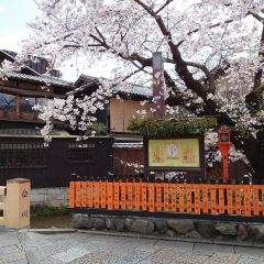 Gion Shirakawa User Photo