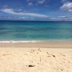 塔瓊卡海灘用戶圖片